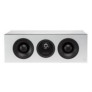 Def Tech Center Channel Speaker 40-150watt(white)
