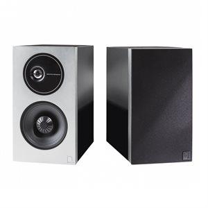 Def Tech D9 Bookshelf Speakers (black, pair)
