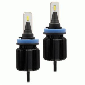 Daytona Lights H11 Replacement LED Bulb Set
