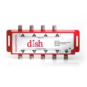 DISH Smartbox Power Inserter / Surge Protector