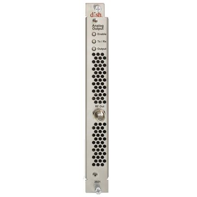 DISH Smartbox 24 Channel Analog NTSC / TV Blade