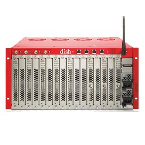 DISH Smartbox V1.1 Chassis with 2 Power Supplies