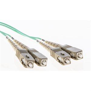Cleerline Duplex SC / UPC-SC / UPC