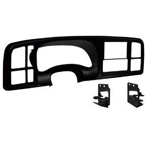 Metra 1999–2002 GM Trucks Dash Panel DDIN