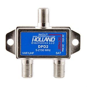 Holland Electronics Dish Pro Diplexer