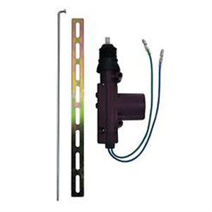 Excalibur Omega 2-Wire Door Lock Actuator