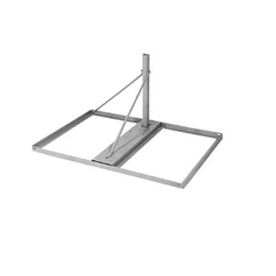 Winegard Post Kit for Non-Penetrating Roof Mount (NP6010M)