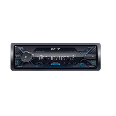 Sony Mechless 55W Mega Bass with Bluetooth and SiriusXM