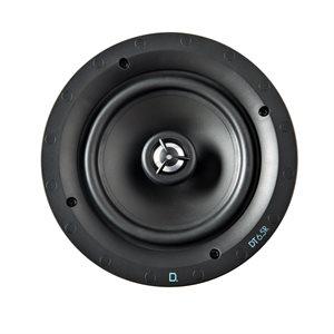 "Def Tech 6.5"" Round In-Ceiling Speaker (single)"