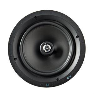 "Def Tech 8"" Round In-Ceiling Speaker (single)"