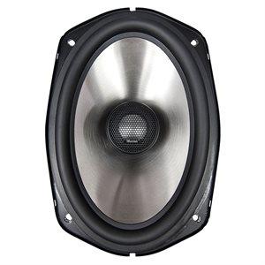 """Illusion Audio ELECTRA 6x9"""" Coaxial Kit"""