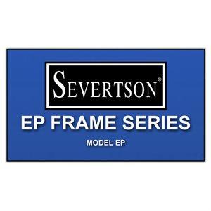 "Severtson 120"" 16:9 EP Series Ultra Short Throw Screen"