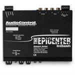 AudioControl Bass Restoration Processor w / SPL / Volt Display