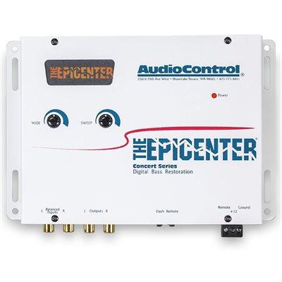 AudioControl Bass Restoration Processor (white)