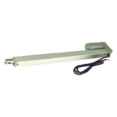 "Install Bay 4"" 110 lb Linear Actuator w / Potentiometer (sgl)"