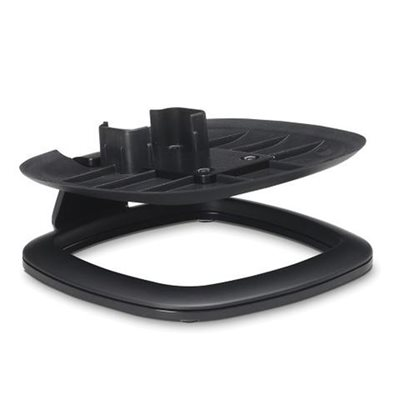 Flexson Desk Stand for Play:1 (black, single)
