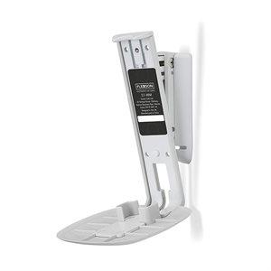 Flexson Wall Mount for Sonos One Speaker (white, single)
