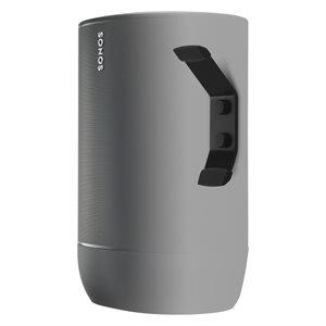 Flexson Wall Mount for Sonos Move (single, black)