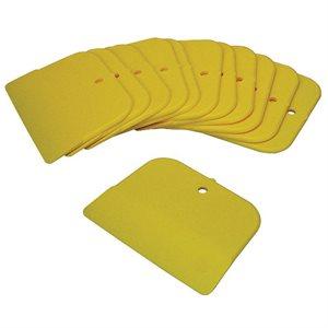 "Mobile Solutions 6"" Plastic Spreaders (12 pk)"