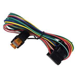 CompuStar Low-Current Harness for CM7 & LT Controls (single
