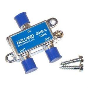 Holland Electronics 2-Way 1GHz Splitter