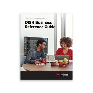 DISH 1H 2021 Commercial Reference Guide