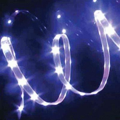 Heis 3M LED Strip Light - Purple / UV 3528 Retail Pk