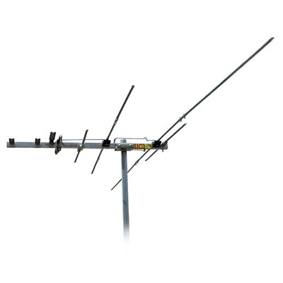 Winegard Low & High-Band VHF / UHF Antenna 30 Mile Range