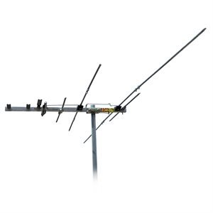 Winegard Low & High-Band VHF / UHF Antenna 30 Mile Range