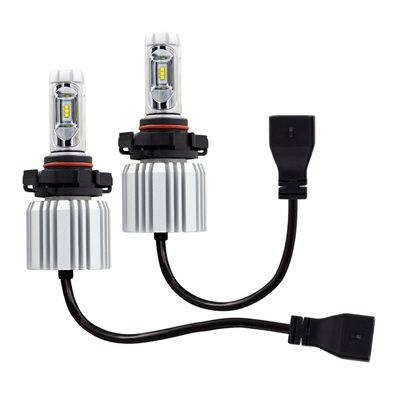 Heise 5202 Replacement LED Headlight Kit (pair)