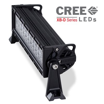 "Heise 14"" Dual Row LED Lightbar"
