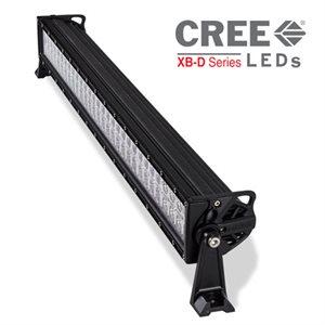 """Heise 30"""" Dual Row LED Lightbar"""