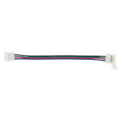 "Heise 6"" Extension Cable for RGB-1 LED Lights (10 pk)"