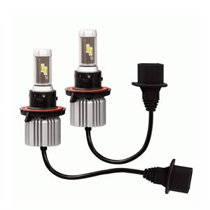 Heise H13 Replacement LED Headlight Kit (pair)