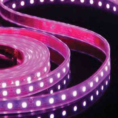 Heise 1 Meter LED Strip Light (bulk, pink)
