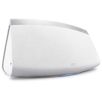 HEOS7 Gen 2 Compact Wireless Speaker (white)