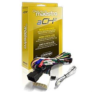 iDatalink aCH2 Chrystler / Dodge / Jeep Plug-N-Play Amp Harness
