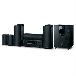Onkyo 5.1.2 Channel Dolby Atmos Home Theater System