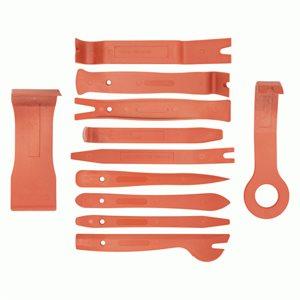Install Bay 11 Piece Pry Tool Set
