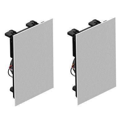 """Sonos 6.5"""" In-Wall speakers by Sonance (pair)"""