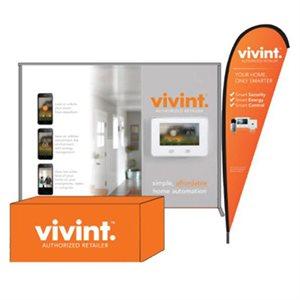 Vivint Indoor Event Kit