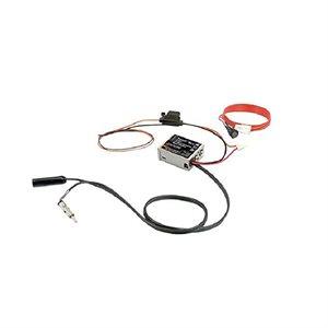 iSimple TranzIt Universal Bluetooth FM Transmitter Car Kit