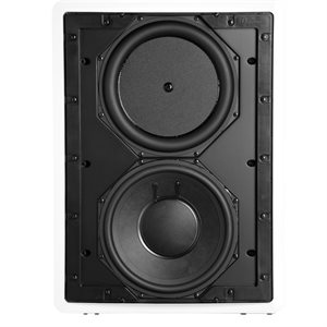 """Definitive Technology 10"""" In-Wall Subwoofer"""