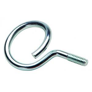 """Platinum Tools 10 x 24 2"""" ID Bridle Ring (100 pk)"""