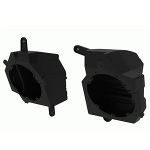 Metra Replacement Speaker Pods, JL 2018-Up, Gladiator 2020-Up