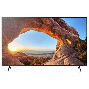 """Sony 65"""" 4K Smart Google TV w /  backlit LED & HDR"""
