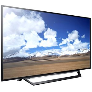 "Sony 32"" 1080p 60Hz Smart LED HDTV"