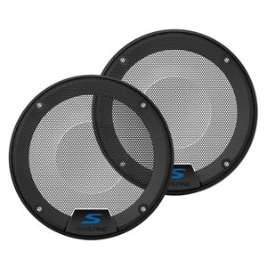 Alpine Speaker Grille for S-S50 and S-S50C Car Speaker