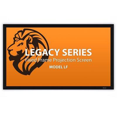 "Severtson 135"" 16:9 Legacy Series Fixed Screen (white)"