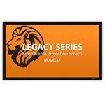 "Severtson 150"" 16:9 Legacy Series Fixed Screen (Cinema Grey)"